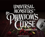 The Phantom's Curse Netent Video Slot Game