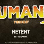 Jumanji Video Slot – February 6th (2018)