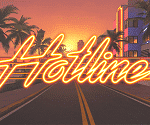 The Hotline Netent Video Slot Game