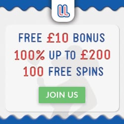 Lady lucks Casino Bonus And Review