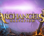 Archangels: Salvation Netent Video Slot Game