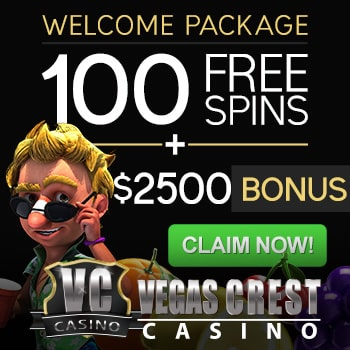 20 Free Spins ND