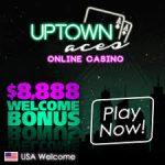 Uptown Aces Casino Bonus And Review
