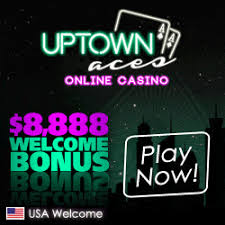 Uptown Aces Casino Bonus And Review