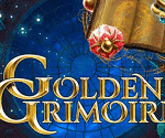 Golden Grimoire Netent Video Slot Game