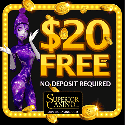 Superior Casino Bonus And Review
