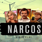 Narcos Games – April 9th (2019)