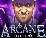 Arcane Reel Chaos Netent Video Slot Game