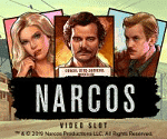 Narcos Netent Video Slot Game