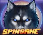 Spinsane Netent Video Slot Game