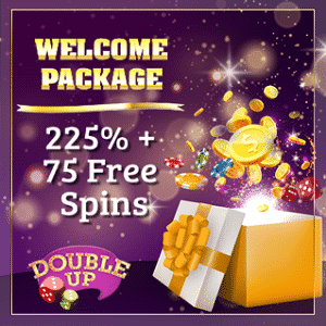 Double Up Casino Bonus And Review