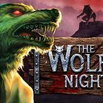 The Wolf's Night – October 24th (2019)