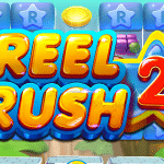 Reel Rush 2 – November 7th (2019)
