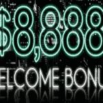 Massive $8,888 Bonus - Autumn at Uptown Aces