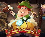 Finn's Golden Tavern Netent Video Slot Game
