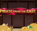 Pirate From The East Netent Video Slot Game