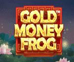 Gold Money Frog Netent Video Slot Game