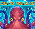 Ocean's Treasure Netent Video Slot Game