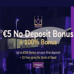 Lord Lucky Casino Bonus And Review