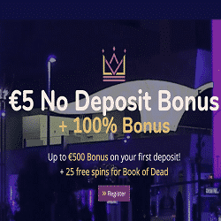 LordLucky Casino Bonus And Review