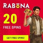 Rabona Casino Bonus And Review