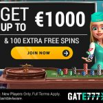Gate777 Casino Bonus And Review