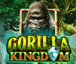 Gorilla Kingdom Netent Video Slot Game