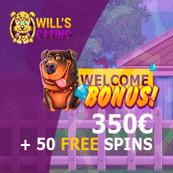 Will's Casino Bonus And Review