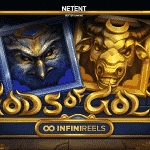 Gods of Gold: Infinireels - 14th May (2020)