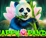 Happy Panda Netent Video Slot Game