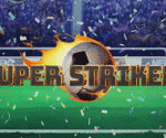 Super Striker Netent Video Slot Game