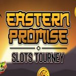 Vegas Crest: Eastern Promise - Slots Tourney