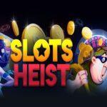 Brango Casino - Online Slots Heist