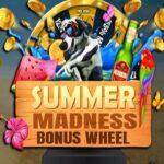 Jackpot Wheel Casino - Spin the Bonus Wheel