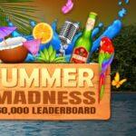 Treasure Mile: $60,000 Summer Madness