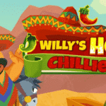 Willy's Hot Chillies – July 30th (2020)
