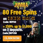 Jumba Bet Casino Bonus And Review
