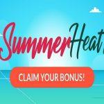 Extreme Casino - Summer Heat Promo