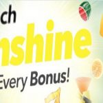 Sloto Cash Casino & Sunshine Bonuses