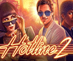 Hotline 2 Netent Video Slot Game