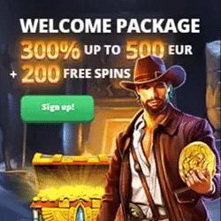 Slothunter Casino Bonus And Review