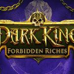 Dark King: Forbidden Riches – October 8th (2020)