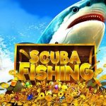 Jackpot Capital Game of the Month: Scuba Fishing