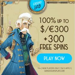 Free Spins Online Casinos List 2021