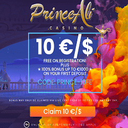 New Online Casino No Deposit