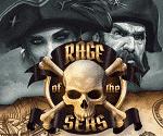 Rage Of The Seas Netent Video Slot Game