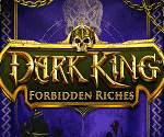 Dark King: Forbidden Riches Netent Video Slot Game