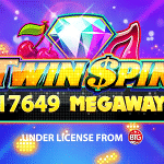 Twin Spin MegaWays - 12th November (2020)