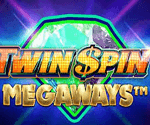 Twin Spin Megaways Netent Video Slot Game