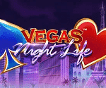 Vegas Night Life Netent Video Slot Game